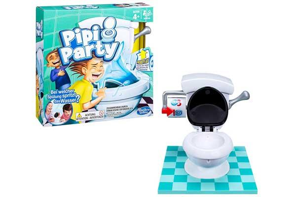 Pipi Party - Foto von Hasbro