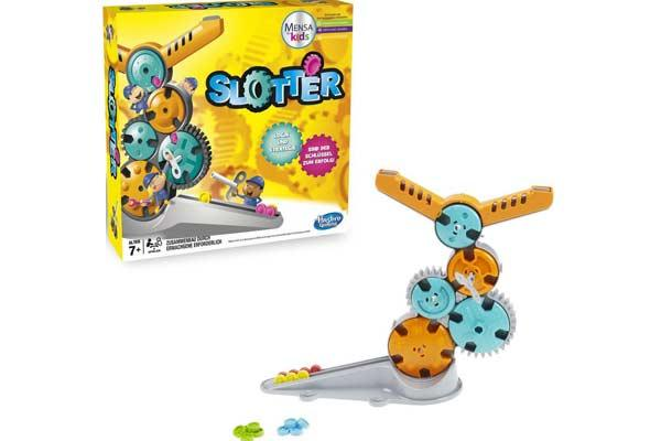 Slotter - Foto von Hasbro