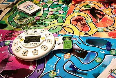 Spiel Des Lebens Generation Now