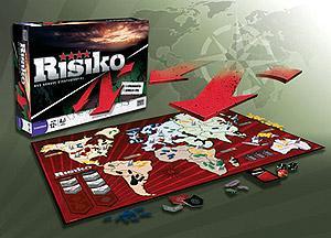 Risiko (Black Ops) von Hasbro