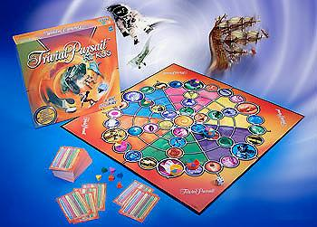 Trivial Pursuit For Kids von