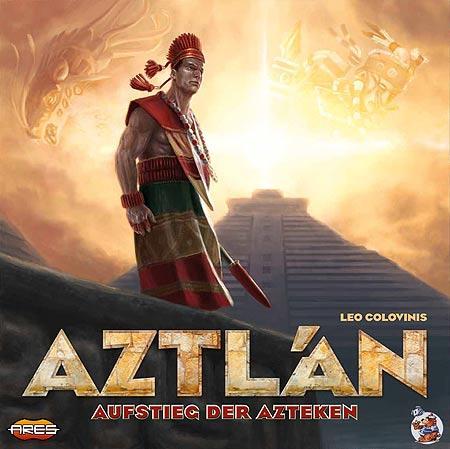 Aztlan von Heidelberger Spieleverlag/Ares