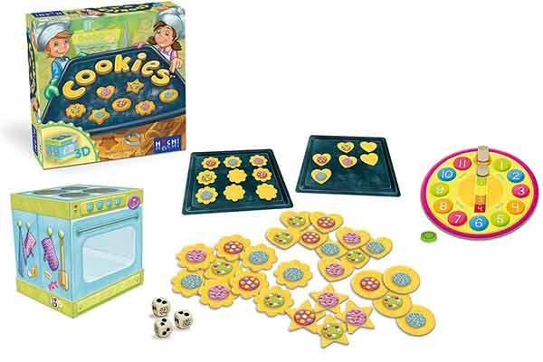 Cookies - Foto von HUCH!