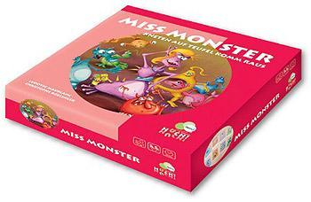 Miss Monster von Huch and Friends
