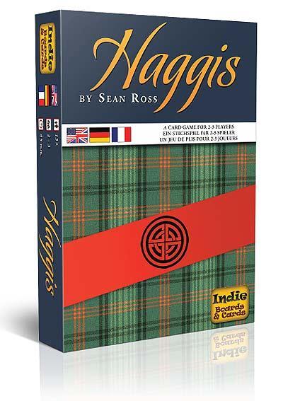 Haggis von Indie Boards & Cards