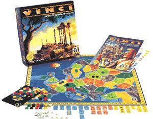 Vinci von Eurogames