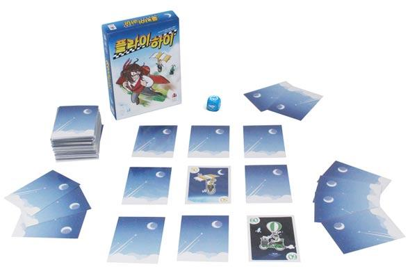 Fly High - Korea Boardgames