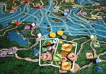 Amazonas von Reich der Spiele