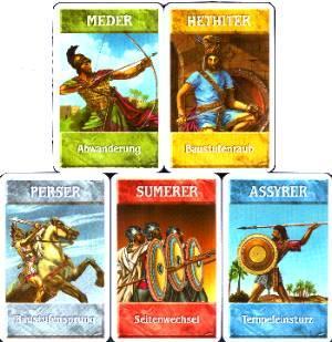 Babel von Reich der Spiele