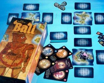 Bali von Kosmos