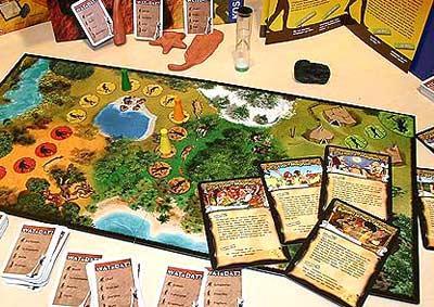 Cro-Magnon von Reich der Spiele