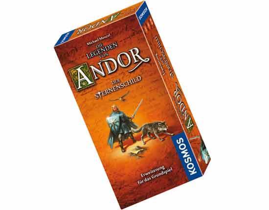 Die Legenden von Andor: Der Sternenschild - Foto von Kosmos