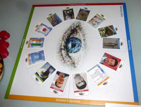Quizspiel Eye know - Foto Jörn Frenzel