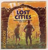 Lost Cities von