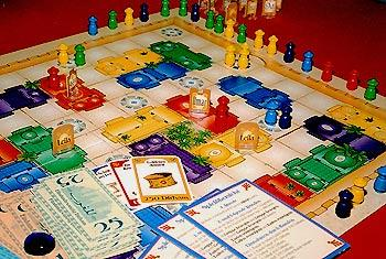 MarraCash von Reich der Spiele
