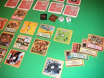 Die Siedler von Catan - Das Kartenspiel von Reich der Spiele