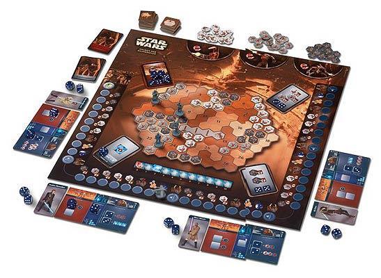 Star Wars:Angriff der Klonkrieger von Kosmos