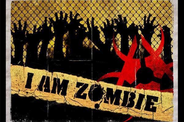 I am Zombie: Play Kit - Abbildung von Make Beliebe Games