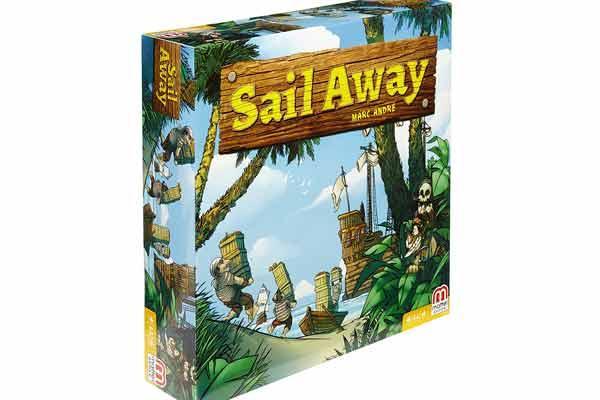 Sail Away - Foto von Mattel