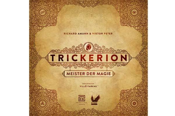 Trickerion - Foto von Corax Games