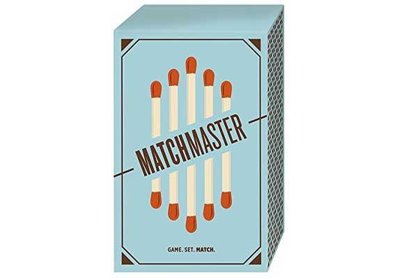 Matchmaster - Foto von Moses Verlag
