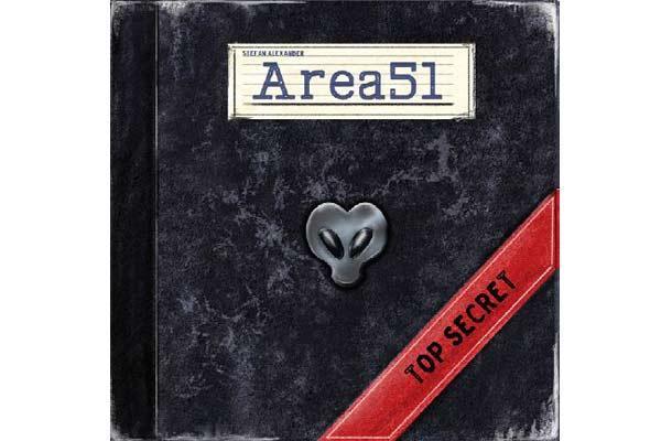 Brettspiel Area 51 - Foto von Mücke Spiele