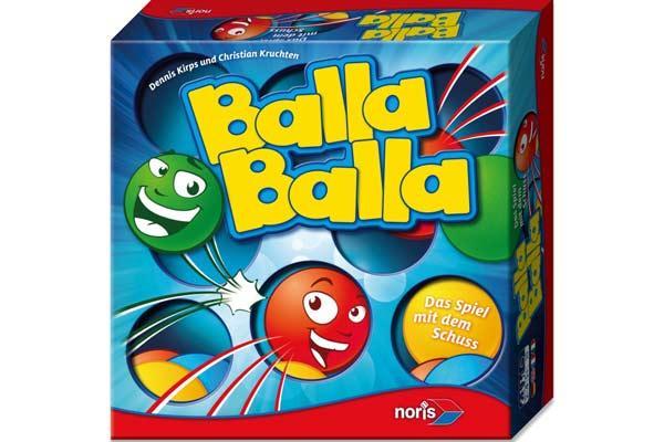 Balla Balla - Kinderspiel von Noris