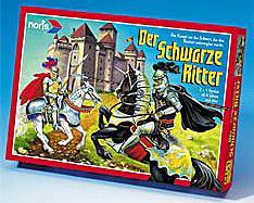 Der Schwarze Ritter von Noris Spiele