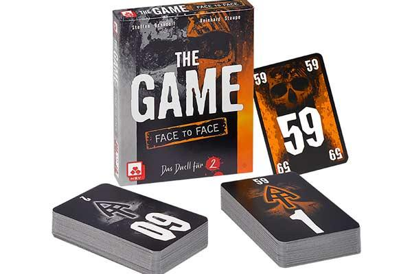 The Game: Face To Face - Foto von NSV