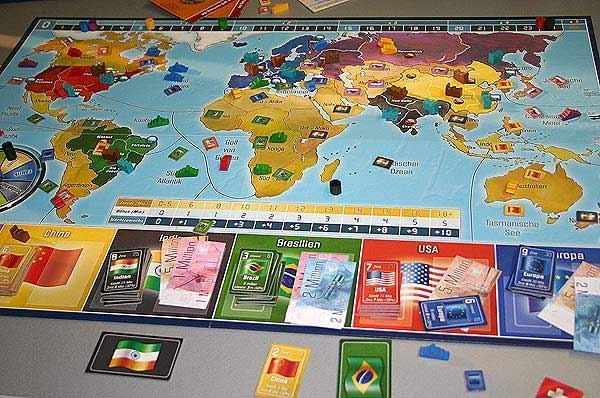 Imperial 2030 von Reich der Spiele