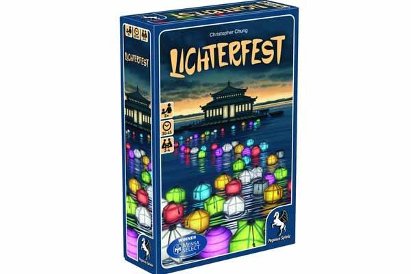 Lichterfest - Foto von Pegasus Spiele