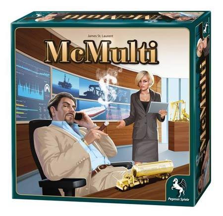 Mc Multi von Pegasus Spiele