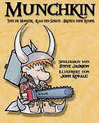 Munchkin von Pegasus Spiele