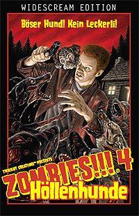 Zombies!!! 4 von Pegasus Spiele