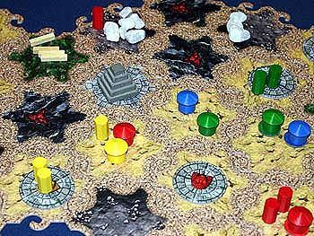 Mesopotamien von Reich der Spiele