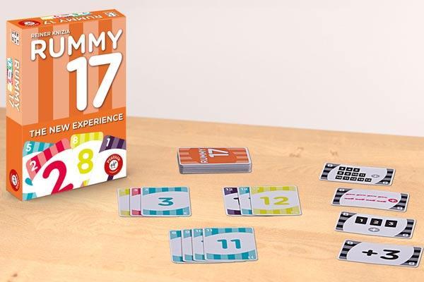 Rimmy 17 - Foto von Piatnik