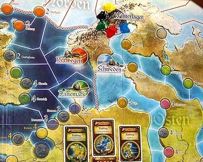 Wikinger - Die vergessenen Eroberer von Reich der Spiele (4)