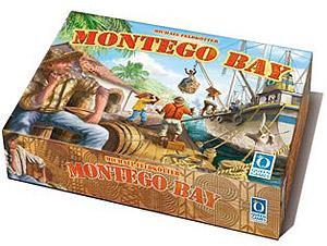 Montego Bay von Queen Games