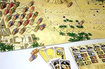 Timbuktu von