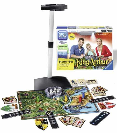 King Arthur SmartPlay - Foto von Ravensburger