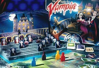 Die Nacht der Vampire von Ravensburger