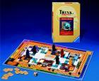 Memo Crime (Think) von Ravensburger