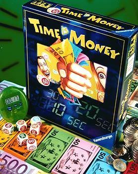 Time Is Money von Ravensburger
