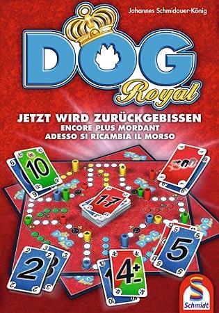Dog Royal von Schmidt Spiele