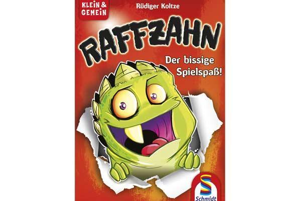 Raffzahn - Foto von Schmidt Spiele