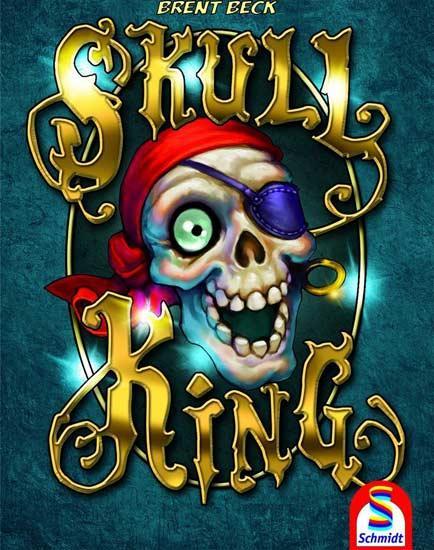 Kartenspiel Skull King - Foto von Schmidt Spiele