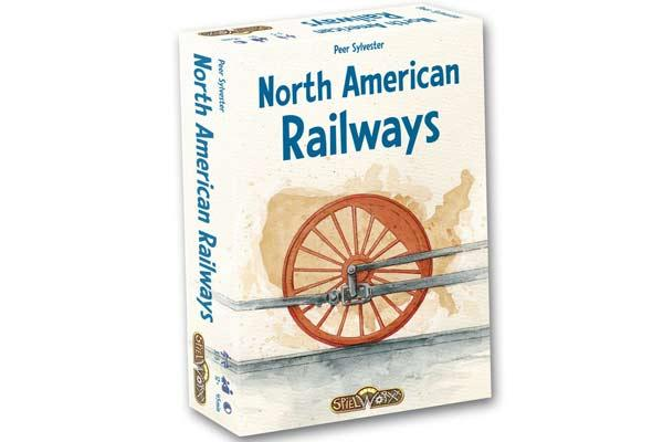 North American Railways - Foto von Spielworxx