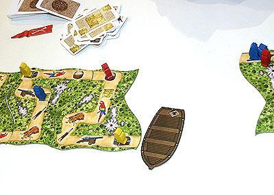Cartagena 2 von Reich der Spiele