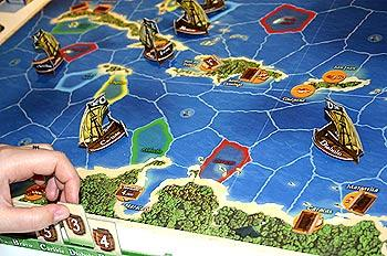 Karibik von Reich der Spiele