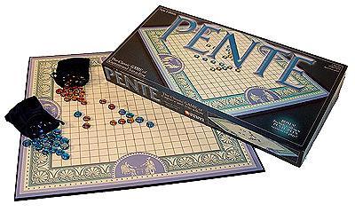 Pente von Winning Moves